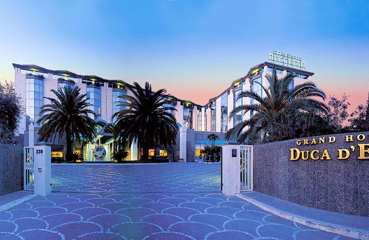 Hotel A Ore Roma Centro